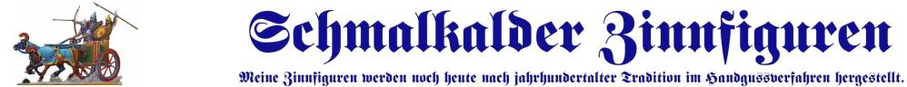 Schmalkalder Zinnfiguren-Logo